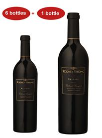 Rodney Strong Cabernet Sauvignon Reserve Combo Pack ( 6...